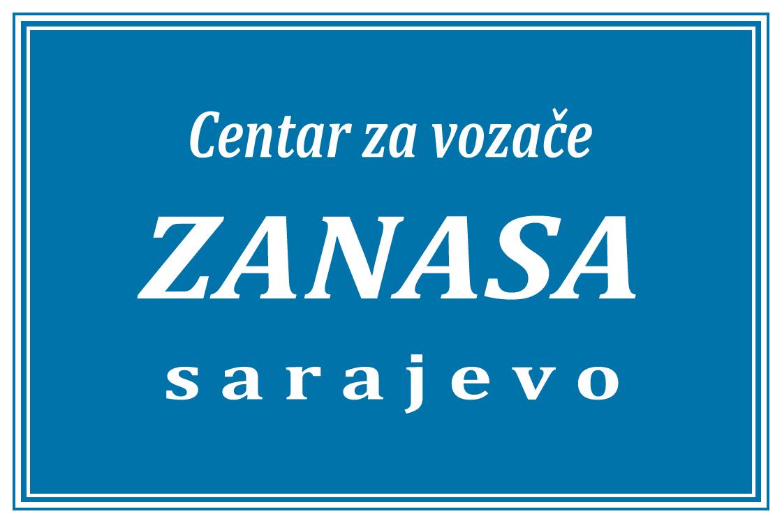 CENTAR za vozače